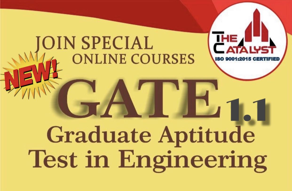 GATE 1.1 BATCH-2(ME)-2020