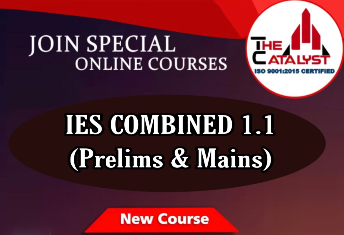 IES COMBINED ELECTRICAL 1.1