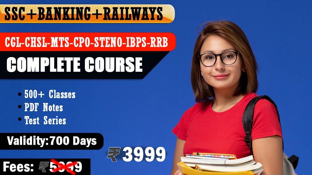 SSC+BANKING+Railways