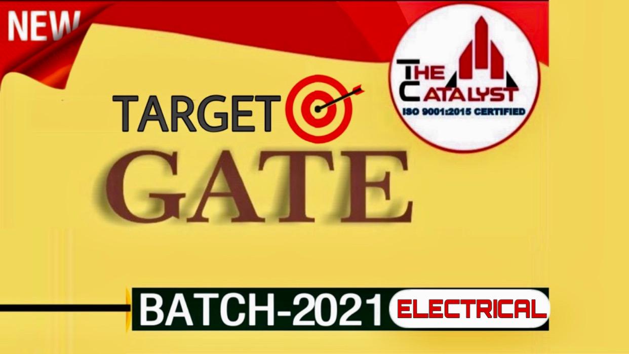TARGET GATE 2021(EE)
